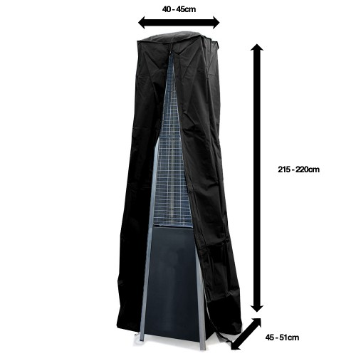 Flame Patio Heater Cover