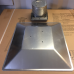 Replacement Reflector and Flame Screen for 13kw Square Pyramid Patio Heaters