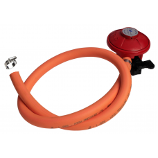 BBQ Hose Assembly Kit
