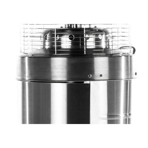 Area Patio Heater Replacement Burner (Glow Warm MK1)