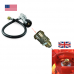 USA to UK propane Adapter