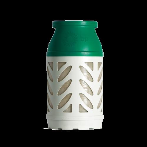 BP/Flogas Light 10kg Propane Gas Bottle Refill