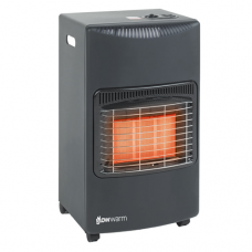 Glow Warm Portable Gas Cabinet Heater