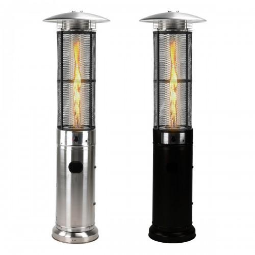 REALGLOW 15KW Flame Patio Heater