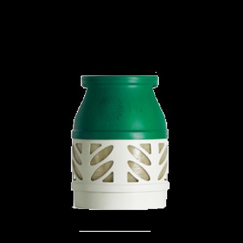 BP/Flogas Light 5kg Propane Gas Bottle Refill