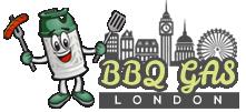 BBQ Gas London